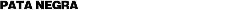Pata-Negra-Ferpectamente-Logo-Shop